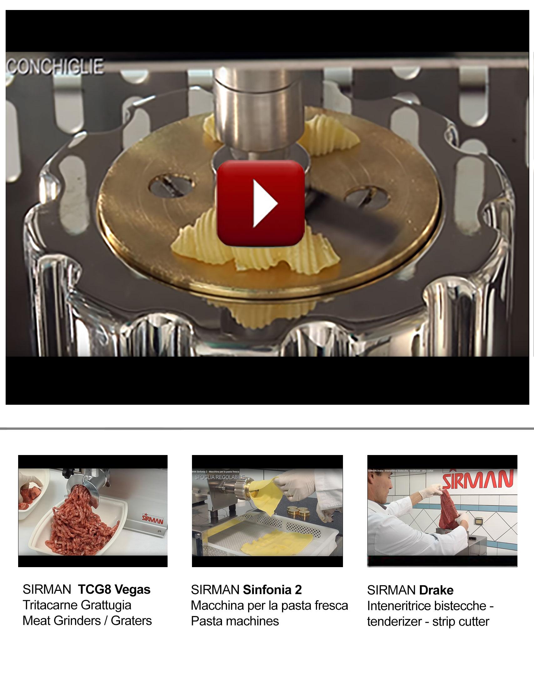 Sirman Channel видеоклип