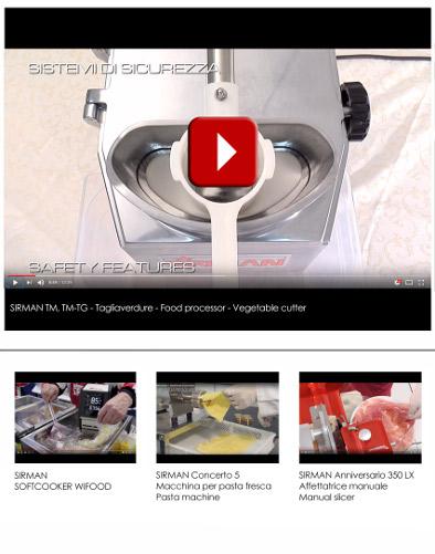 Sirman Channel Video