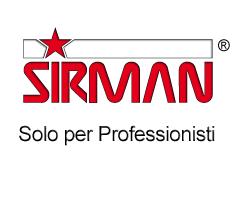 SIRMAN S.p.A. logo